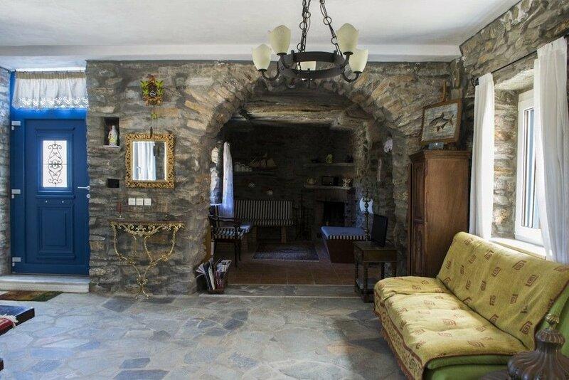 Villa Drakos