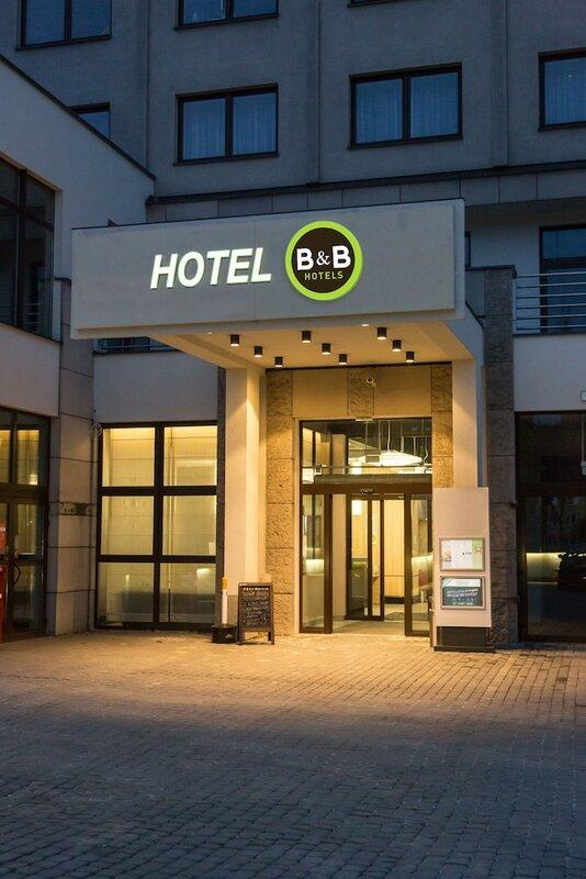 B&b Hotel Nowy Targ