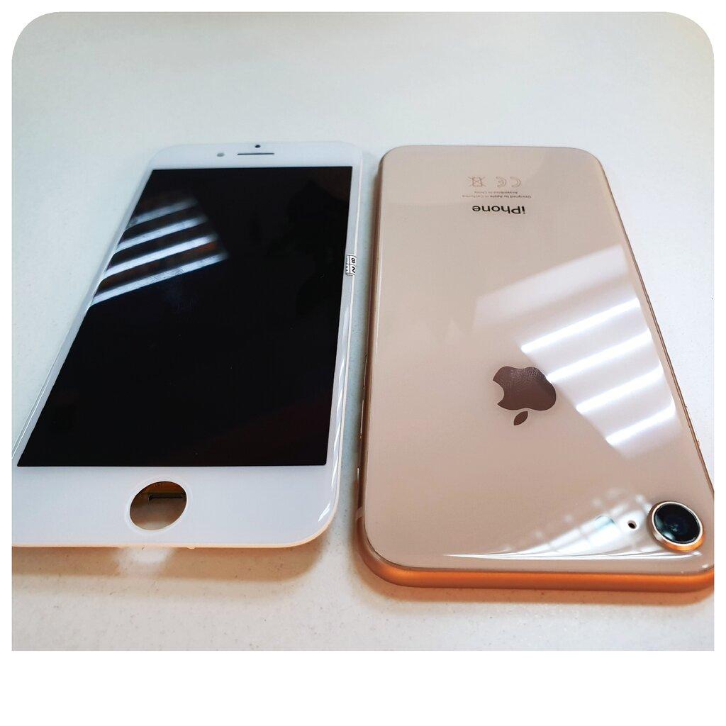 замена экрана на iphone 5s люберцы