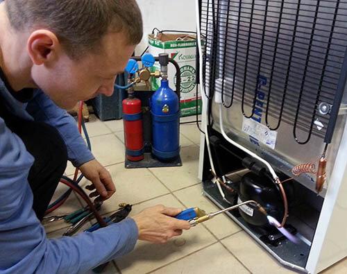 ремонт бытовой техники — Ремонт стиральных машин и холодильников — Минск, фото №2