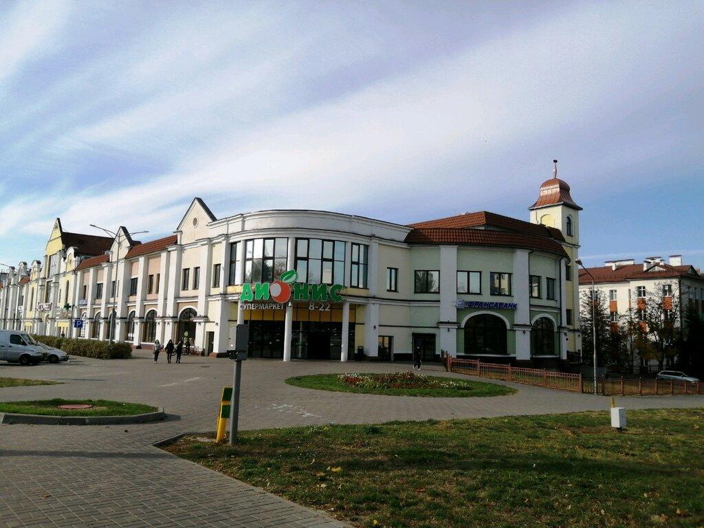 торговый центр — Асстор-Вест — Брест, фото №1