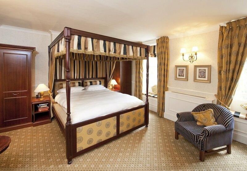 Old Manse Hotel Bourton