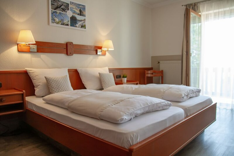 Hotel Restaurant Bastei