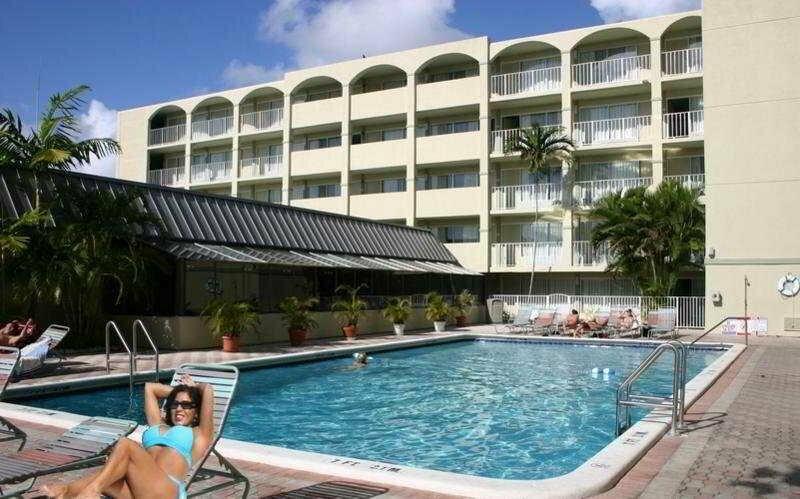 Ocean One Resort