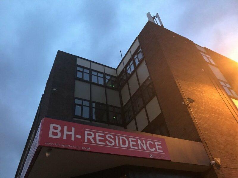 Bh Residence