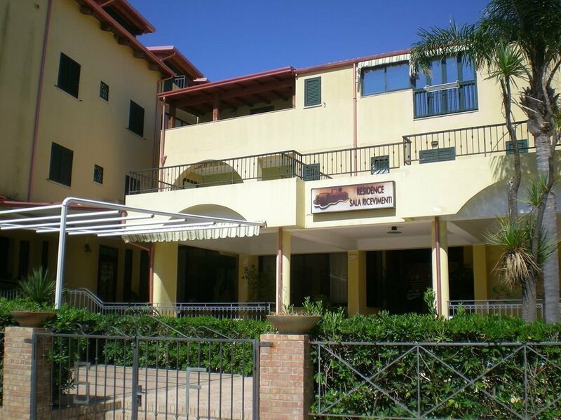 Hotel Residence Giada