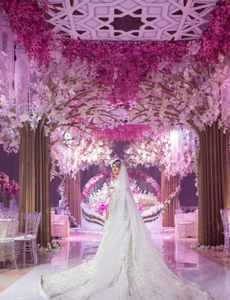 праздничное агентство — Свадебное агентство Royal Wedding — Санкт-Петербург, фото №2