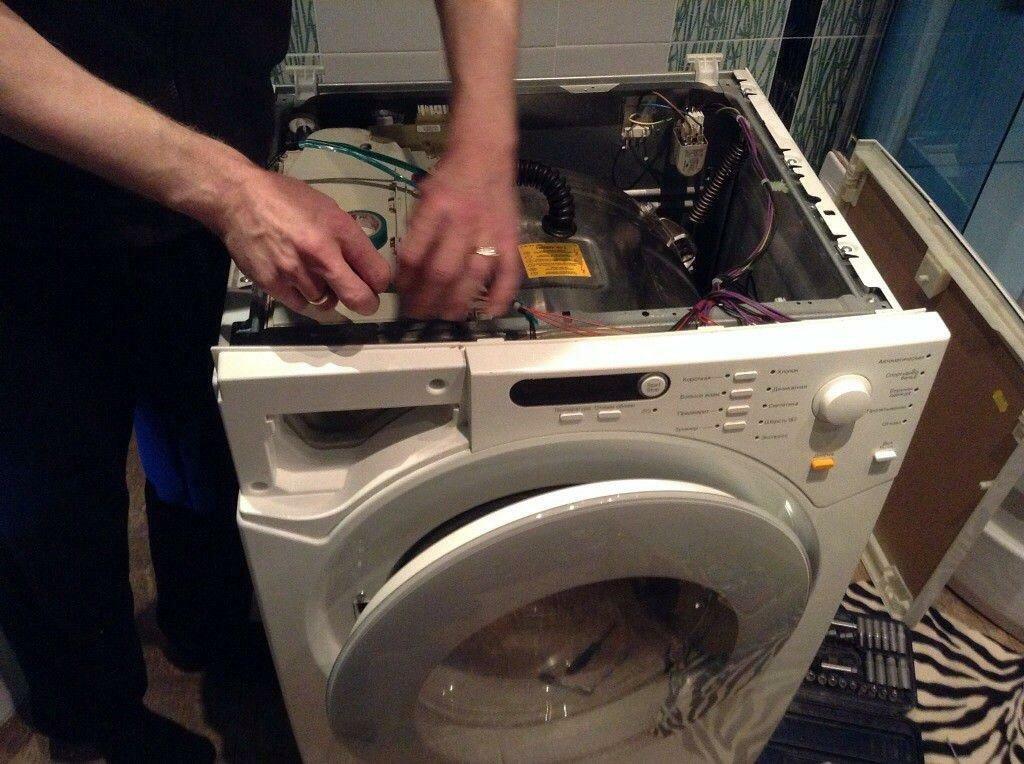 ремонт бытовой техники — Ремонт стиральных машин и холодильников — Минск, фото №1