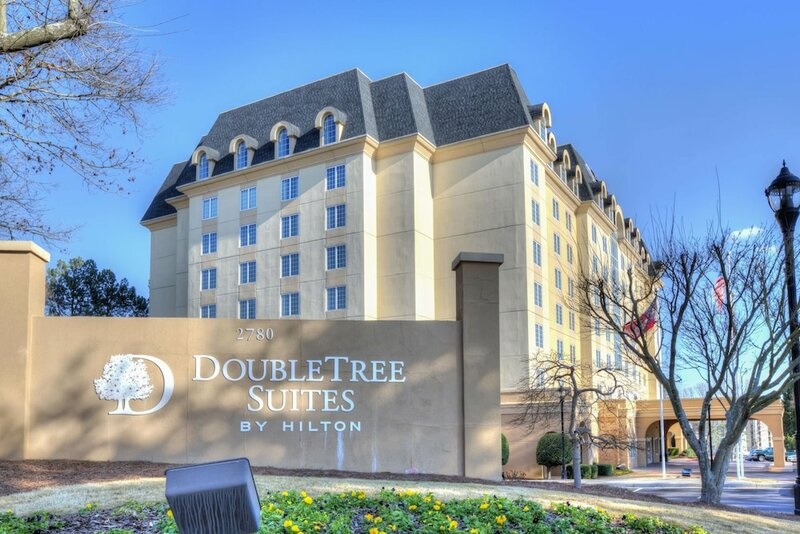 Doubletree Suites by Hilton Galleria