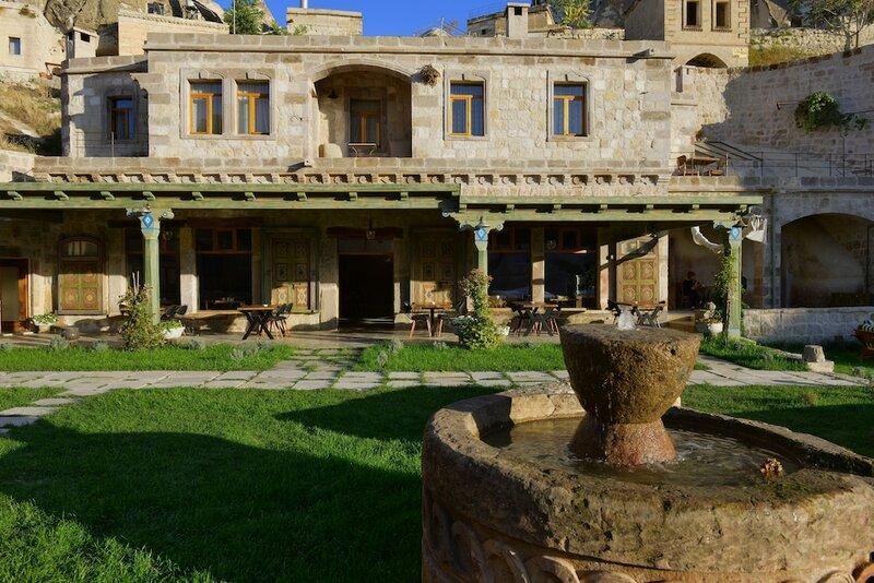 Aza Cave Hotel