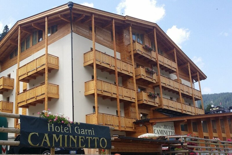 Hotel Garnì Caminetto