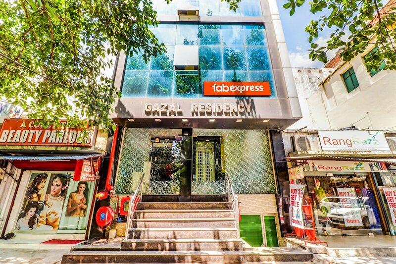 FabExpress Gazal Residency