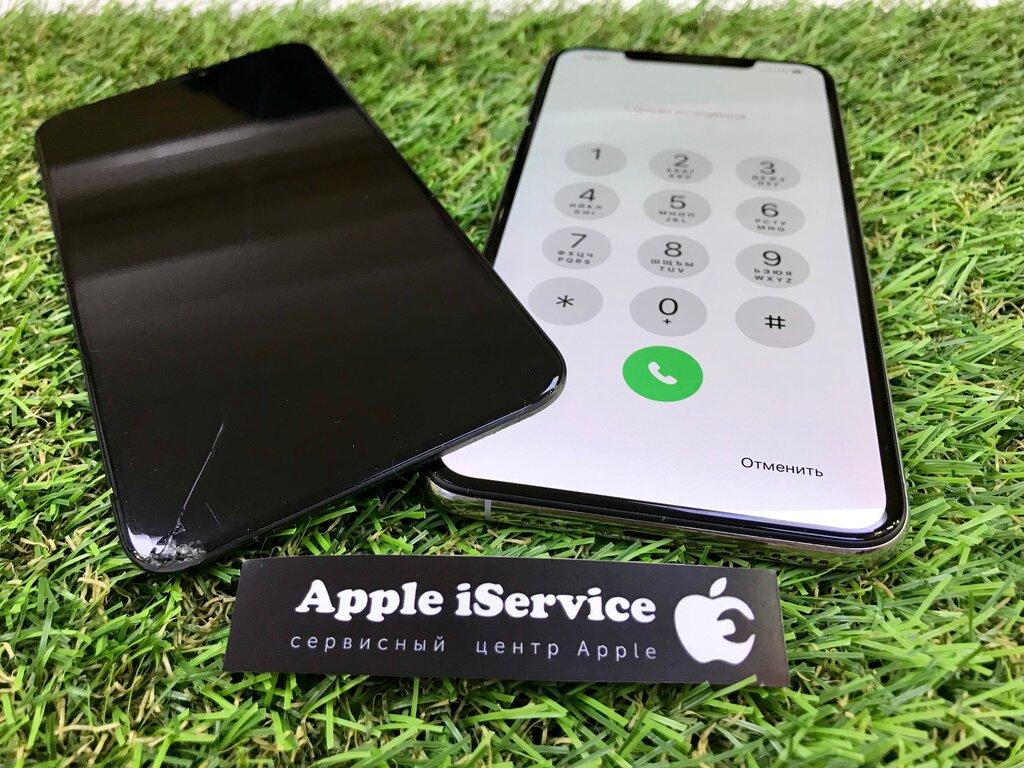 ремонт телефонов — Сервисный центр Apple iService — Люберцы, фото №2