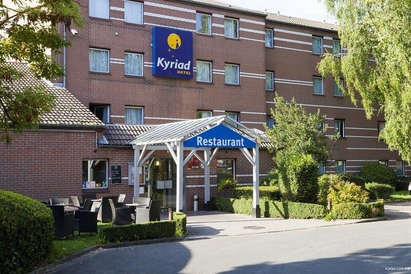 Kyriad Lille Est