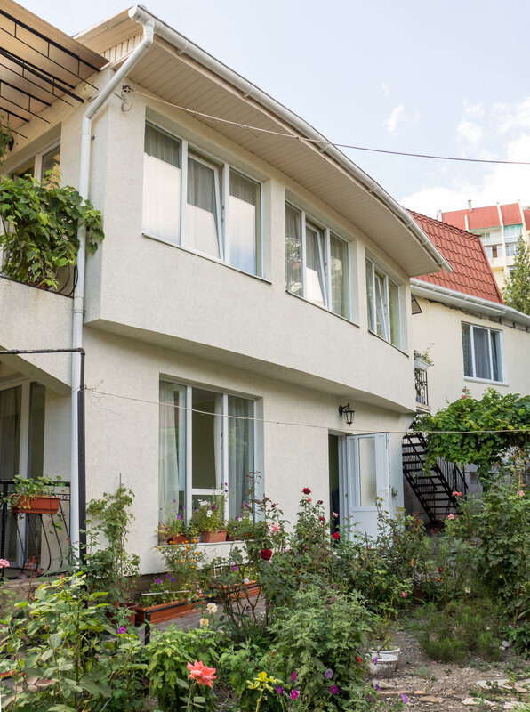 Гостевой дом Гурзуф