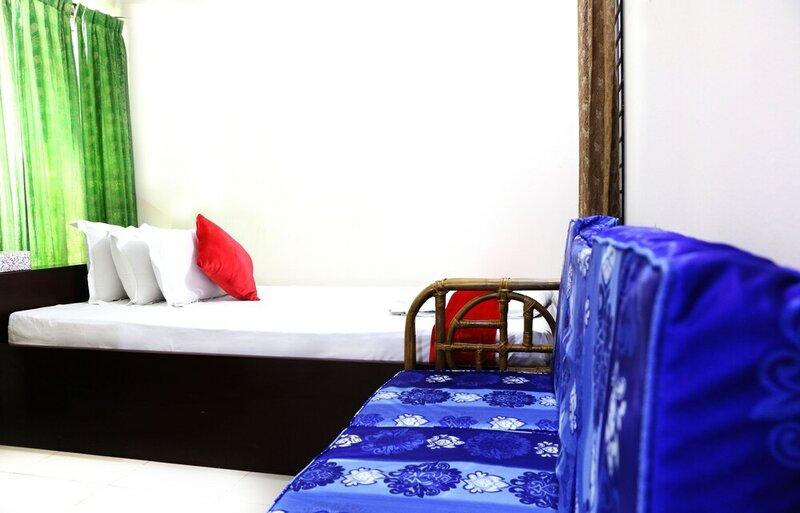 Hotel The Sylhet Int