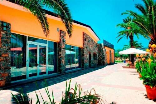 Hotel Villaggio Copacabana