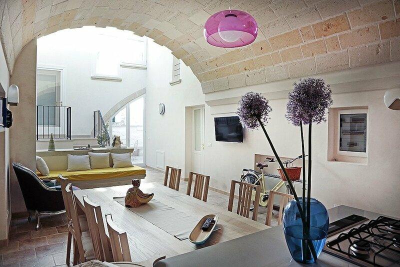 B&b Guesthouse la Tana Del Riccio