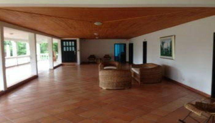 Hotel Embrujo Llanero