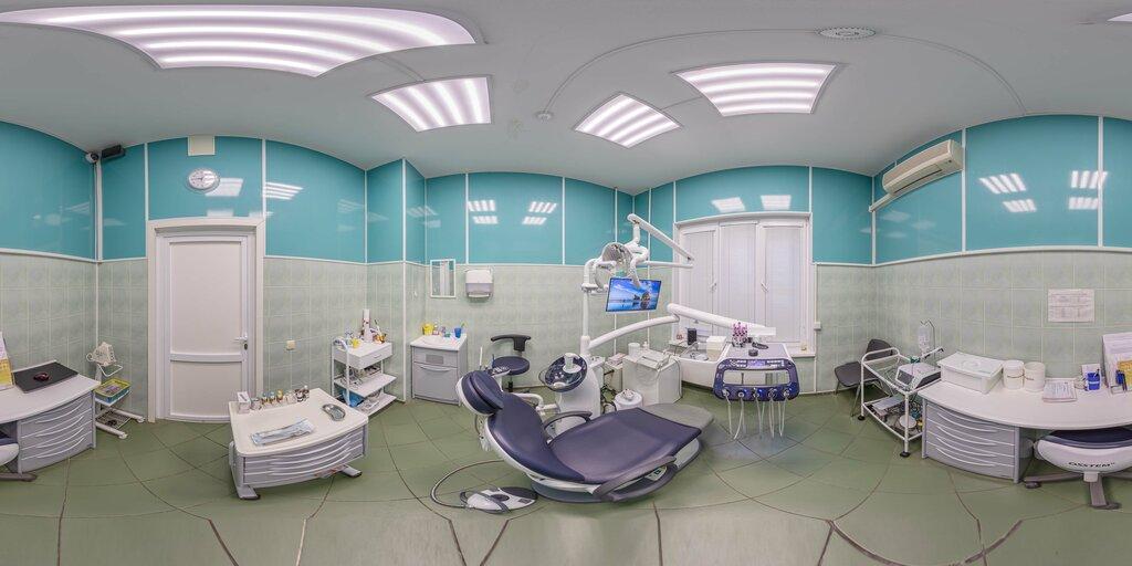 стоматологическая клиника — Полистом — Химки, фото №2