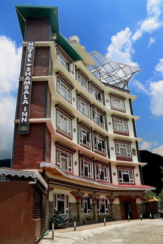 Hotel Shambala Inn