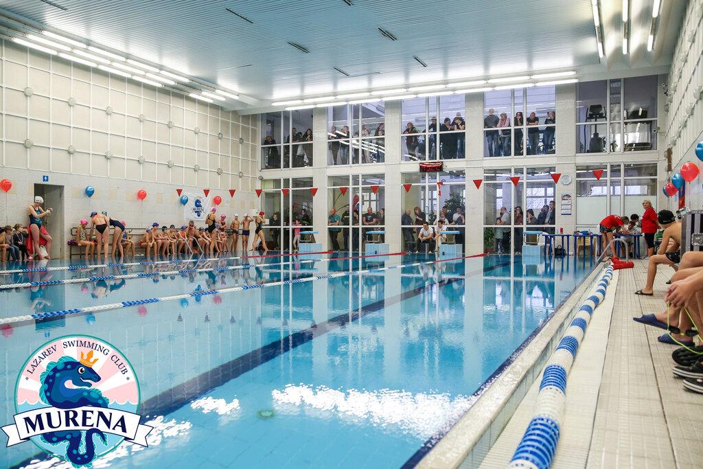 спортивный клуб, секция — Murena — Москва, фото №2