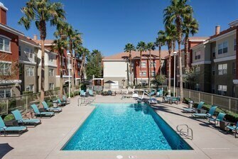 Residence Inn by Marriott Las Vegas/Green Valley