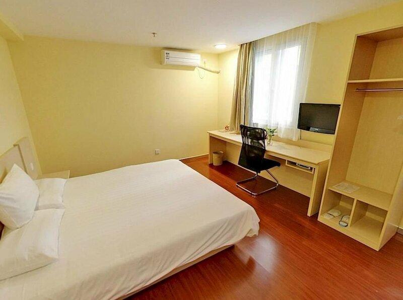 Hanting Hotel Beijing Wanfeng Road