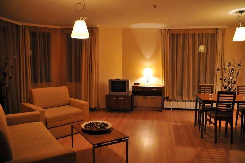 Villa Park Guest Apartments