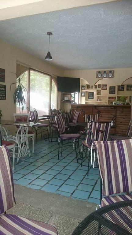 Hotel Malka Perla