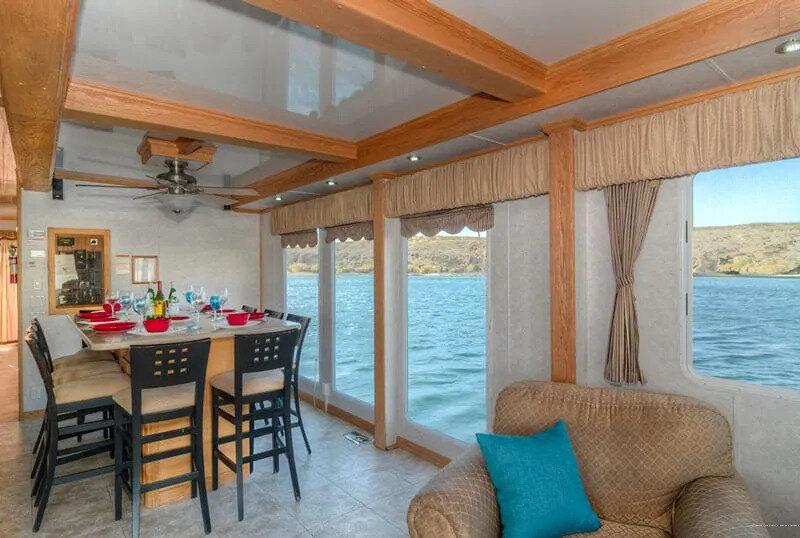 Cottonwood Cove Resort & Marina a Forever Resort