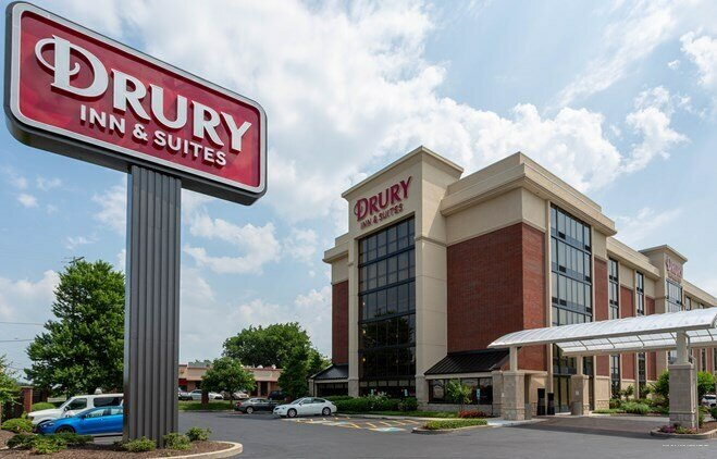 Drury Inn & Suites Houston Sugar Land