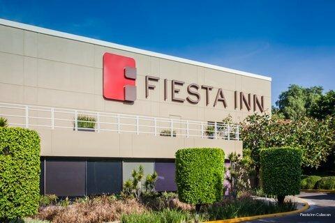 Fiesta Inn Culiacan
