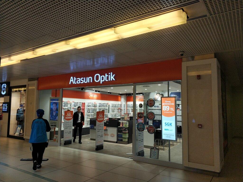 alışveriş merkezleri — Historia Alışveriş ve Yaşam Merkezi — Fatih, photo 2
