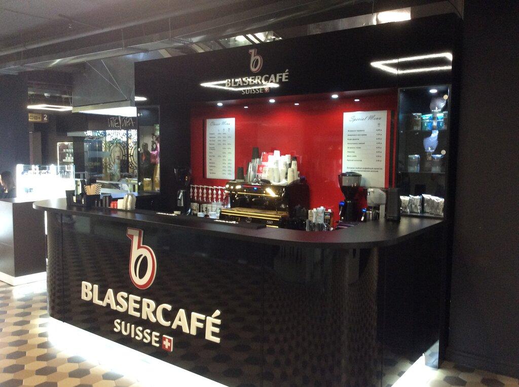 кофейня — Blasercafe — Минск, фото №1