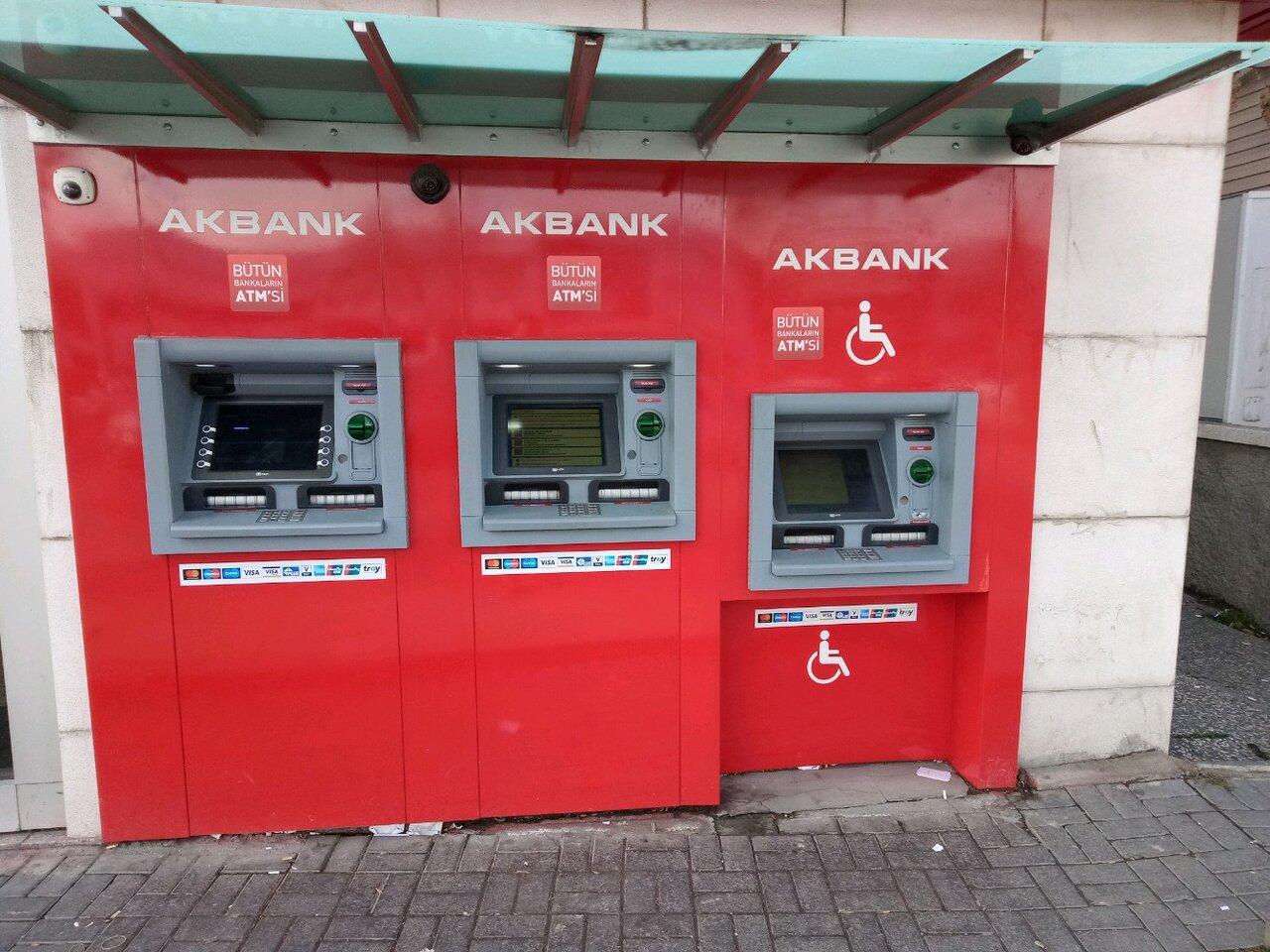 банкоматы турции фото нашем сайте