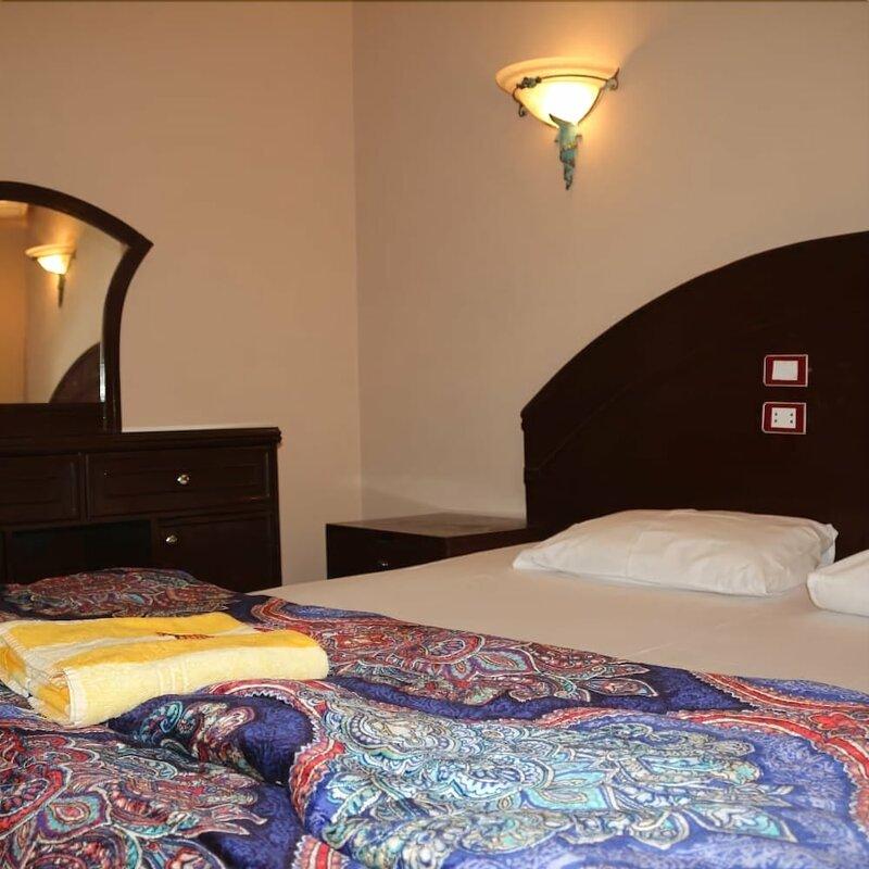 A1 Apartments El Gouna