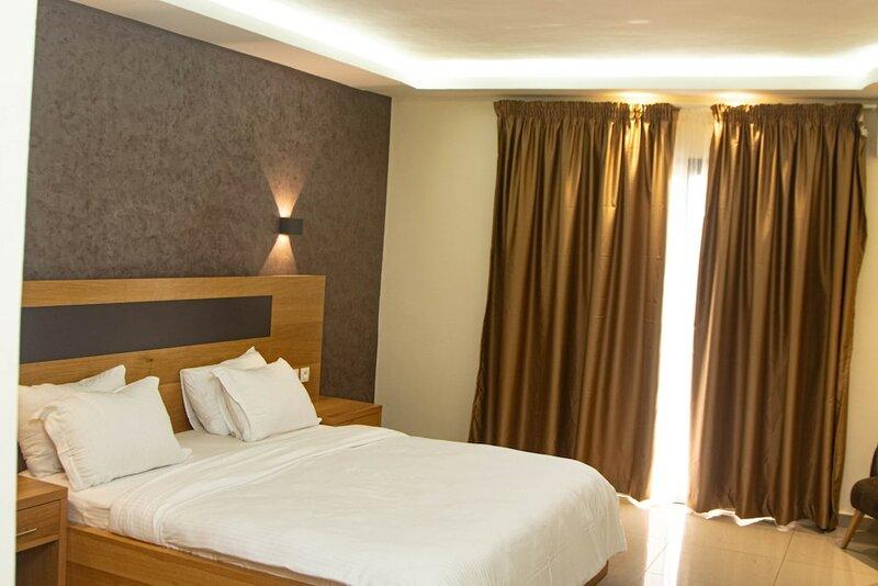 Atlantic View Hotel Conakry