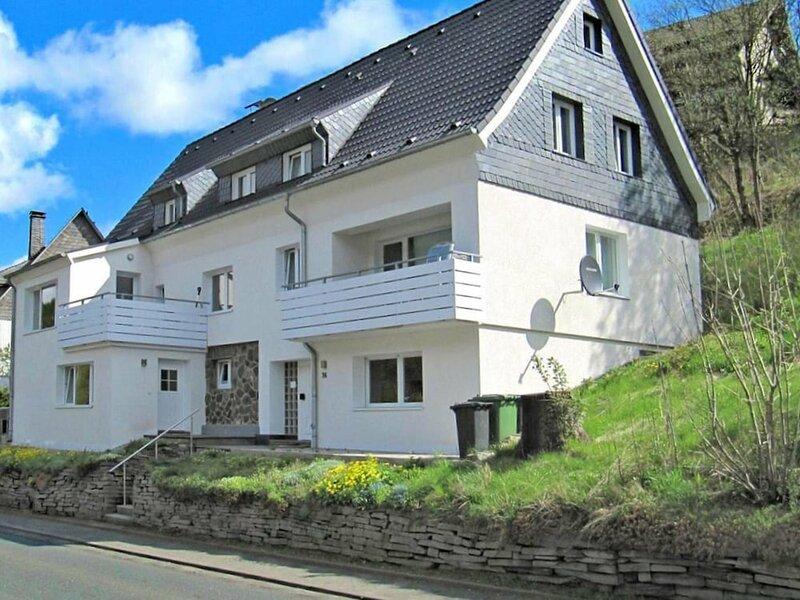 Ferienwohnung Ambiente Winterberg