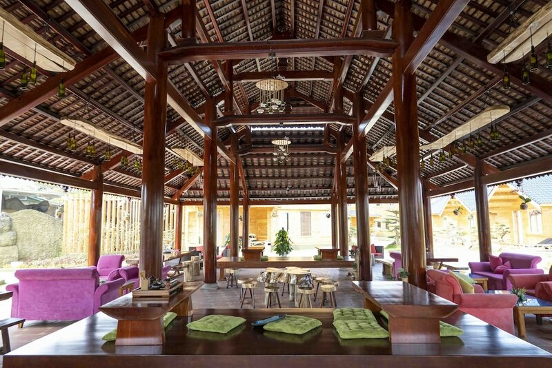 Tea Resort