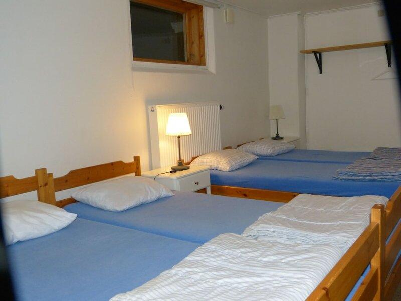 Sangis Motell och Camping Ab