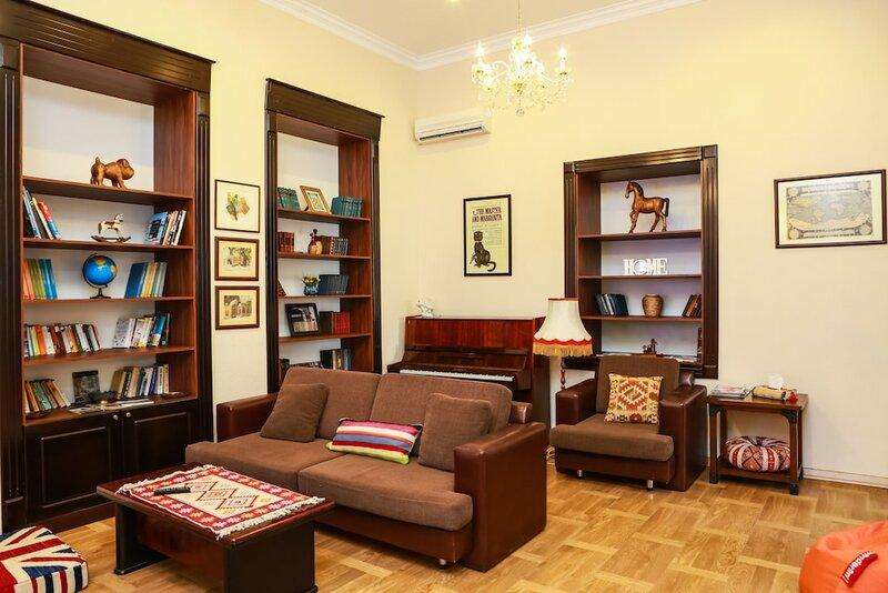 Freedom Hostel Baku