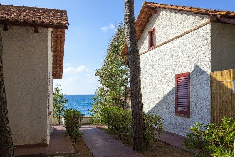 Th Gioiosa Marea - Capo Calavà Village