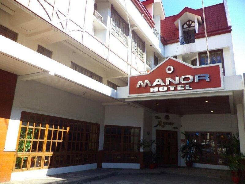 RedDoorz @ The Manor Davao