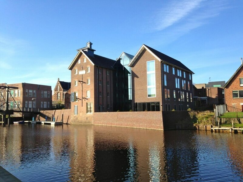 H Design Hotels Kasteel Coevorden