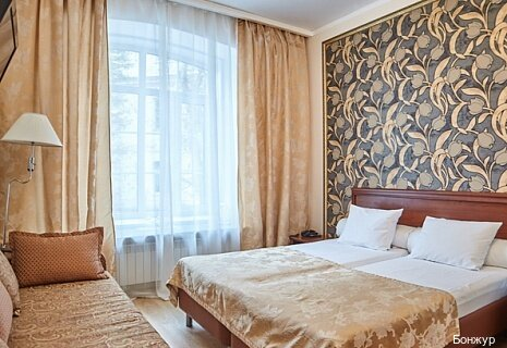 Xenia City Hotel Zelenograd