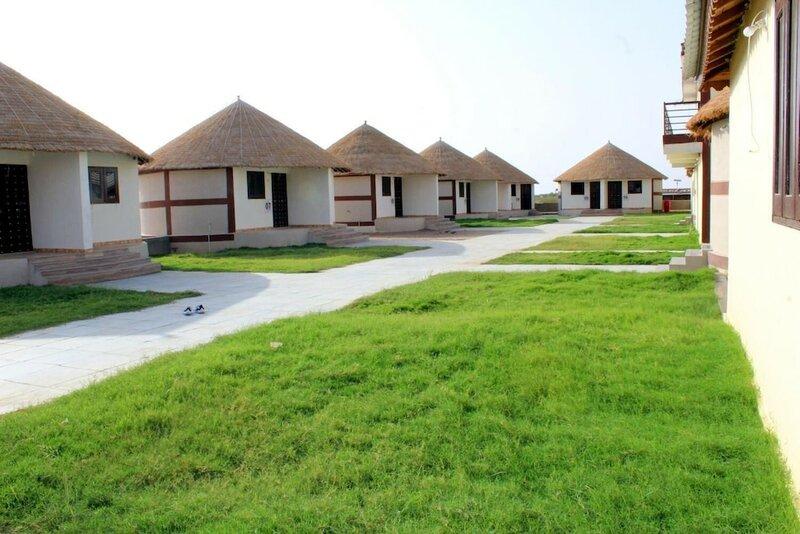 Rann Resort Dholavira