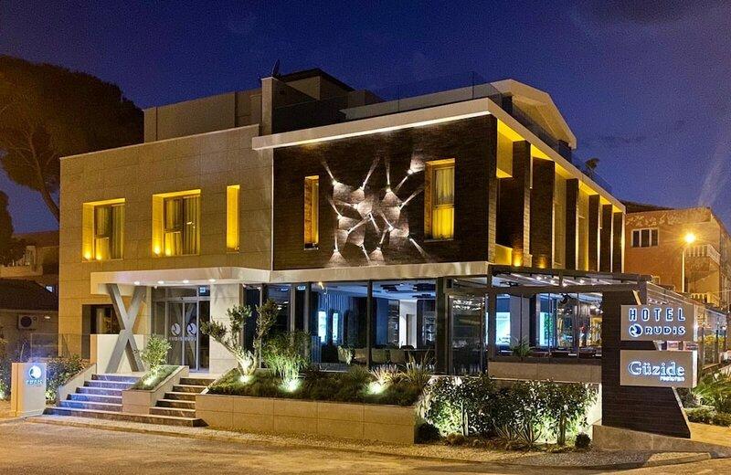 Hotel Rudis