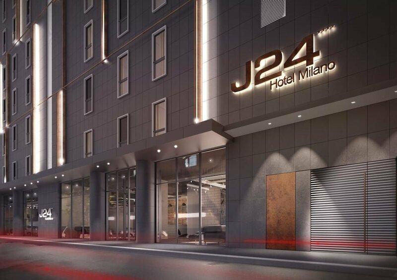 J24 Milano