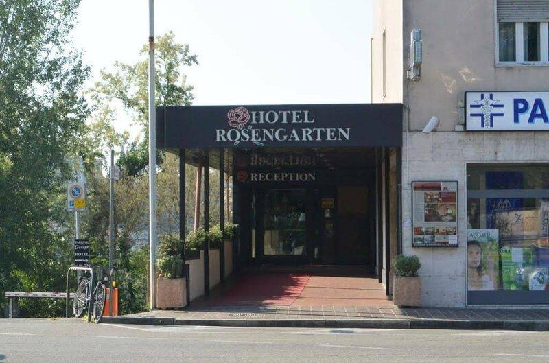 Dipendenza Rosengarten